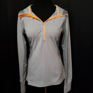MPG Half Zip Running Jacket